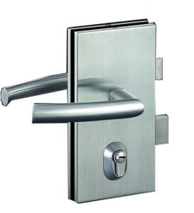 Glass Door Lock (18B) pictures & photos