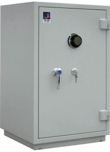 Techbird Brand Fireproof Safe, Special Metal Cabinet (FC90) pictures & photos