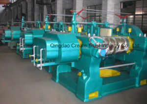 Hot Sale Advanced Technical Reclaimed Rubber Mill with CE Standards pictures & photos
