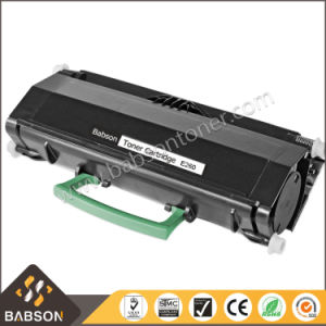 Genuine Quality E260 Compatible Toner for Lexmark pictures & photos