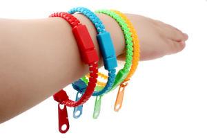 Zipper Bracelet (MQ-ZB01) pictures & photos