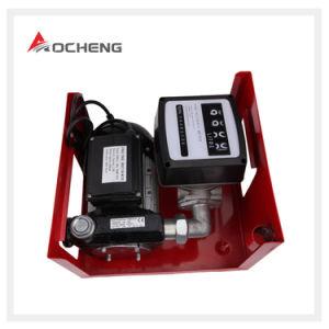 Fuel Diesel Pump Set with Pump Nozzle Hose Meter Filter pictures & photos