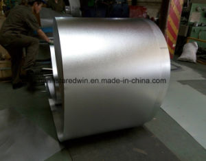 Zincalume Coil Galvalume and Galvanized Steel Coil pictures & photos