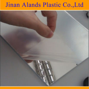 1.5mm 2mm 3mm 4mm Silver and Golden Acrylic Mirror Sheet pictures & photos