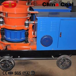Ksp-5 Wet Concrete Shotcrete Spraying Machine pictures & photos
