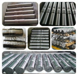 Hydraulic Breaker Drill Rod for Excavator with Ce/SGS/ISO9001 pictures & photos