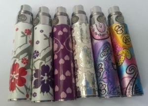 E Cigarette EGO-T/EGO-K/EGO-Q with CE4/CE5 USB Charger (EGO-Q)