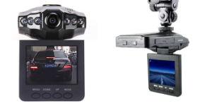 6 LED Night Vision Driving Record HD 198 Night-Vision Vehicle Traveling Data Recorder Battery