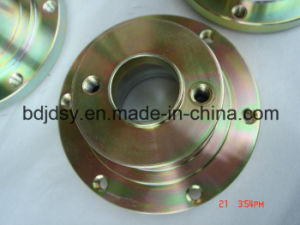 Steel Axle Bushing pictures & photos