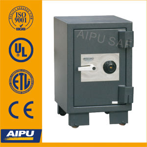UL Certified Fire and Burglary Safe (FBS1-2513-C) pictures & photos