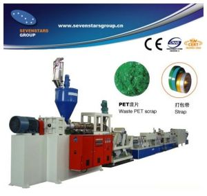 Good Quality PP Pet Strap Machine with 10 Years Experience pictures & photos