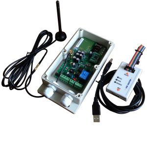 GSM-Key-ADC200 GSM Controller for Automatic Door Opener pictures & photos