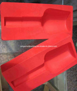 Thermoforming Flocking Blister Packing Tray Boxes (KSM-0009)