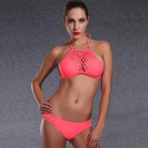 2016 Sexy Lady Swimwear Bikini with Compeitive Price pictures & photos