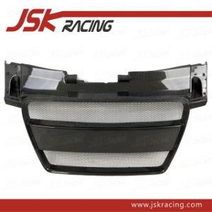 2008-2014 Carbon Fiber Front Grille for Audi Tt Mk2 (JSK030637)