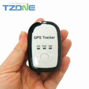 Small GPS Tracker for Kids (GT08)