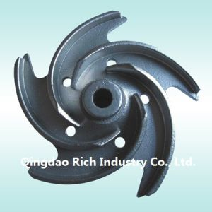 OEM High Precision and Quality Casting and Machining Foundry/Die Forging pictures & photos