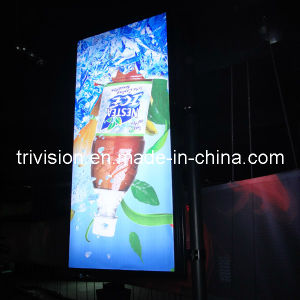 CE, Rohs, ISO, SGS Advertisement Lightbox