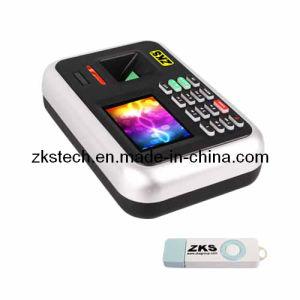 Multimedia Door Access Control Zks-T2