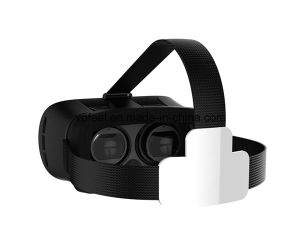 Hot Sale Simple Adjustment Version Virtual Reality 3D Headset pictures & photos