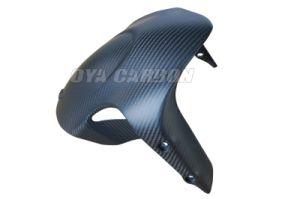 Carbon Fiber Front Fender for Ducati Diavel 10-13 pictures & photos