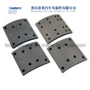 Brake Block, Brake Pad with High Quality, Non Asbestos pictures & photos