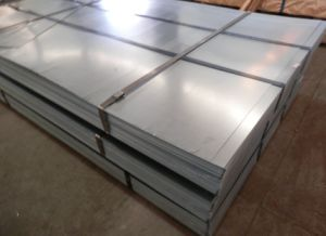 Competitive Price Hot Dipped Galvanized Steel Coil with Coil Weight 3-5tons Best Packages for Export pictures & photos
