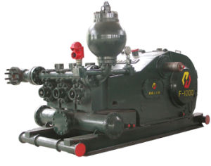 F-1000 Oil Drilling Mud Pump