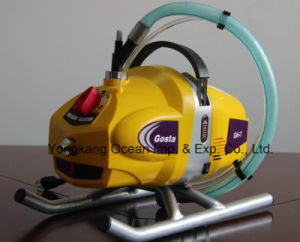 High Quality Hyvst DIY Airless Paint Sprayer Gh-7h pictures & photos