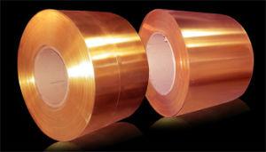 Phosphor Bronze Strips pictures & photos