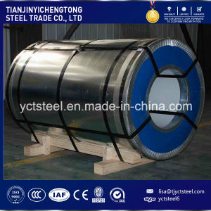 SPCC Cold Rolled Coil SGCC Steel Coils pictures & photos