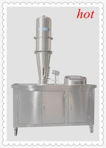 Multi-Fuctional Granulator& Coator for Foodstuff Industry pictures & photos