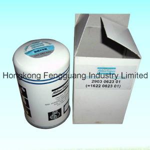 2903062301 Atlas Copco Screw Air Compressor Oil Filter Auto Parts pictures & photos