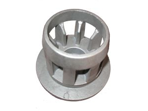 Customized Precision Casting / OEM Part for Hydraulic Accessories (DR204) pictures & photos