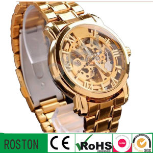 Top Sell Fashion Menwrist Automatic Watch pictures & photos