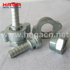 Steam Hose Coupling Ground Interlocking Joint Coupling pictures & photos