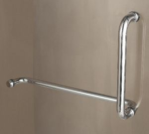 Stainless Steel Grab Bar Function Pull Handle pictures & photos