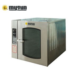 5 Trays Digital Bakery Used Convection Oven with Timer pictures & photos