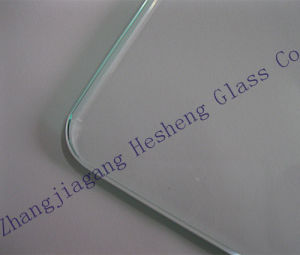 Armored Tempered Glass for Dining Table pictures & photos