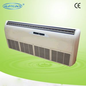Hot Selling Ceiling Mount, Floor Standing Mount Chiller Water Fan Coil Unit pictures & photos