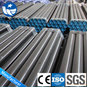 Superior Quality Gas Steel Pipe for Transportation of API 5L Schedule 40 80 pictures & photos