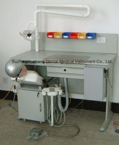 Cheap Dental Simulator Training System