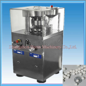 Rotary Salt Tablet Press For Sale With Good Price pictures & photos