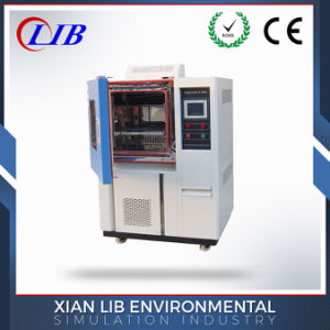 Low Temperature Refrigeration Freezing Tester Machines pictures & photos