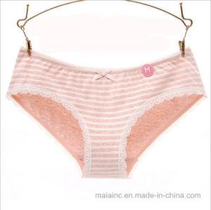 Pure Cotton Ladies Panty pictures & photos