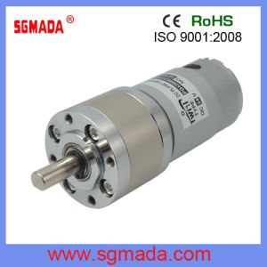 DC Planetary Motor (PG-42M775) pictures & photos