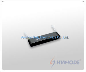 Low Frequency Lead Wire Silicon Block (2CL50KV-100mA) pictures & photos