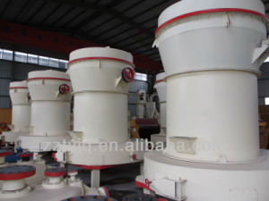 Milling Machine Cement Powder Mill for Sale pictures & photos