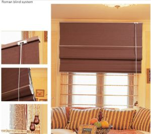 Roman Blind for Window (IB-16) pictures & photos