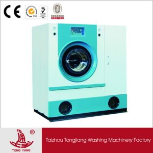 Tong Yang Brand 6kg-18kg 3 Tank Industrial Dry Cleaning Machine pictures & photos